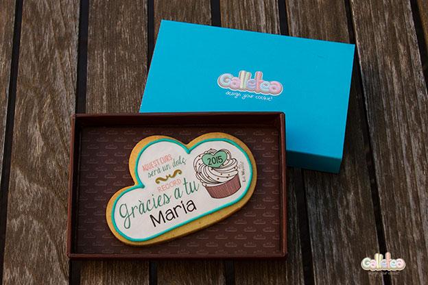 personalizar galletas