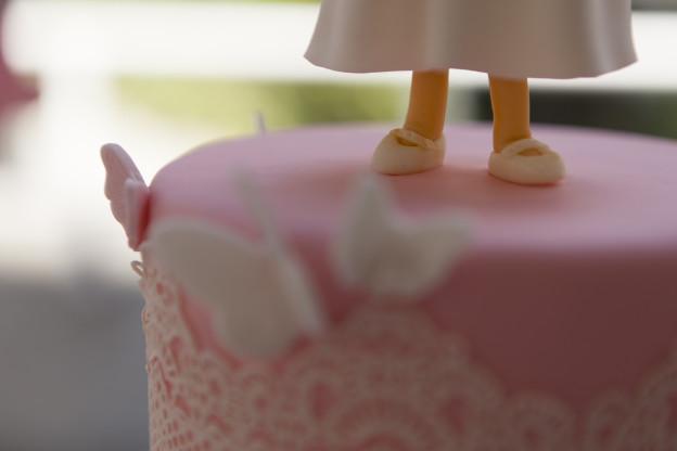 Momo´s Cake