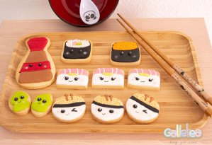 Galletas Decoradas Food Cookies